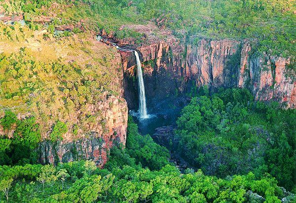 Australia-Parcul National Kakadu